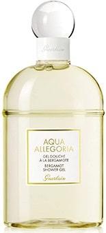 Guerlain Aqua Allegoria* Shower Gel Bath & Body