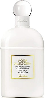 Guerlain Aqua Allegoria* Body Lotion Bath & Body