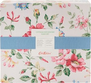 Cath Kidston Cottage Patchwork Sleep Set Bath & Body