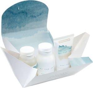 By The Sea Body Care Starter Set Bath & Body