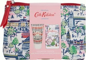 Cath Kidston London View Make Up Pouch Set Bath & Body