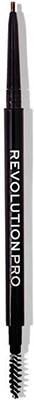Revolution PRO Microblading Precision Eyebrow Pencil Chocolate Revolution PRO