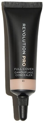 Revolution PRO Full Coverage Camouflage Concealor Complexion