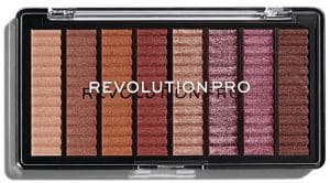 Revolution PRO Supreme Eyeshadow Palette Intoxicate Revolution PRO