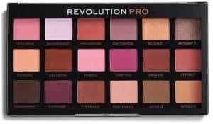 Revolution PRO Regeneration Palette Entranced Revolution PRO