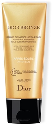 Dior Bronze After-Sun Care – Ultra Fresh Monoi Balm Dior