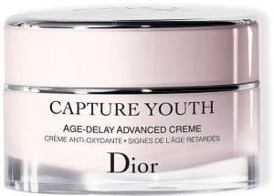 Capture Youth Age-Delay Advanced Crème Age-Delay Regimen
