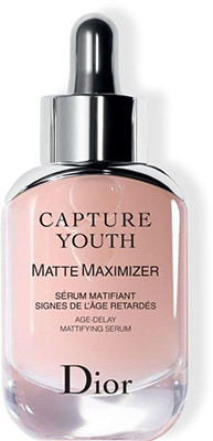 Capture Youth Matte Maximizer – Age-Delay Matifying Serum Age-Delay Regimen