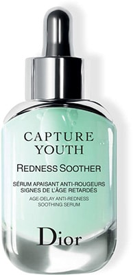 Capture Youth Redness Soother Age-Delay Ant-Redness Soothing Serum Age-Delay Regimen