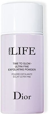 Dior Hydra Life Time To Glow ● Ultra Fine Exfoliating Powder Cleansing & Masks