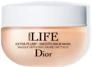 Dior Hydra Life Extra Plump ● Smooth Balm Mask Cleansing & Masks