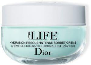 Dior Hydra Life Hydration Rescue Sorbet  Crème Dior