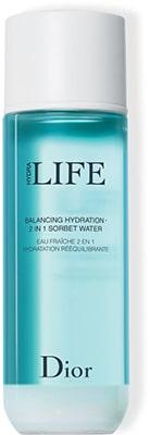 Dior Hydra Life  Balancing Hydration 2 In 1 Sorbet Water Dior