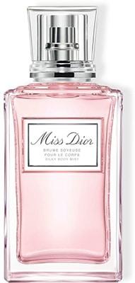 Miss Dior Silky Body Mist Bath & Body