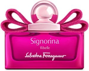 Salvatore Ferragamo Signorina Ribelle Fragrance