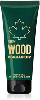 DSquared2 Green Wood For Him After Shave