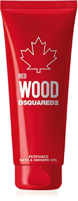 DSquared2 Red Wood For Her Bath & Body