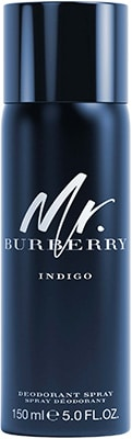 Burberry Mr. Burberry Indigo*Deodorant Spray Bath & Body