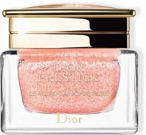 Dior Prestige – Le Micro-Caviar De Rose Dior