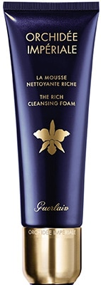 Guerlain Orchidée Impériale The Rich Cleansing Foam Cleansing & Masks
