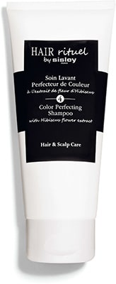 Sisley Hair Rituel Color Perfecting Shampoo with Hibiscus flower extract Bath & Body