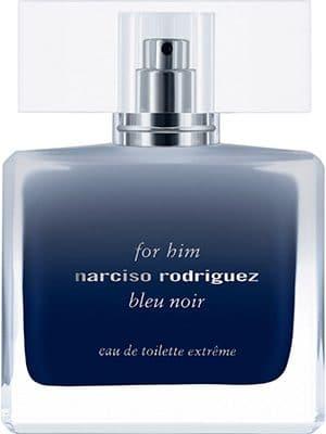 Narciso Rodriguez Blue Noir Extrême * Eau De Toilette For Men