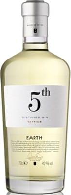 5th Earth Gin Gin
