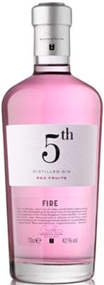 5th Fire Gin Gin
