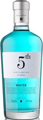 5th Water Gin Gin