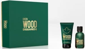 DSquared2 Green Wood For Him Gift Pack 30ml DSquared2