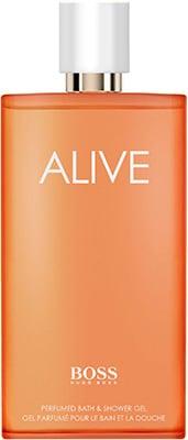 BOSS ALIVE * Shower Gel Bath & Body