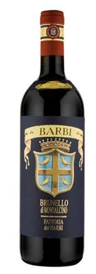 Barbi Brunello di Montalcino Red