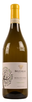 Bel Colle Moscato D'asti Champagne & Sparkling