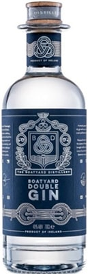 Boatyard Gin Gin