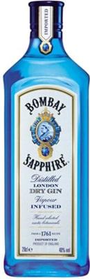 Bombay Saphire Gin Gin