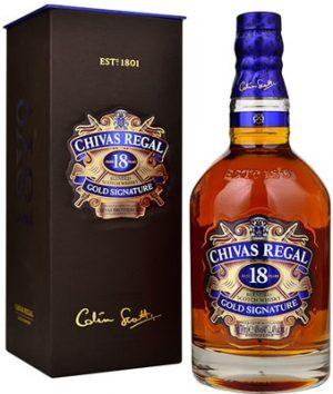Chivas 18 Blend