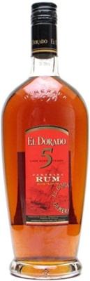 El Dorado 5 Rum