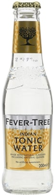 Fever tree Indian tonic 200ml Food & Beverages