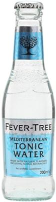Fever tree  Mediteranean tonic 200ml Food & Beverages