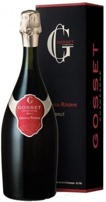 Gosset Brut Champagne & Sparkling