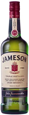 Jamesons Blend