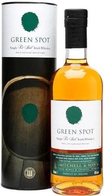Green Spot Blend