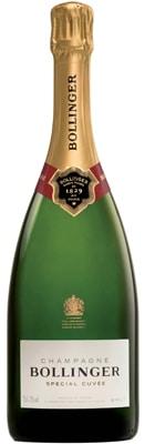 Bollinger Brut Champagne & Sparkling