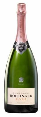 Bollinger Rose Champagne & Sparkling