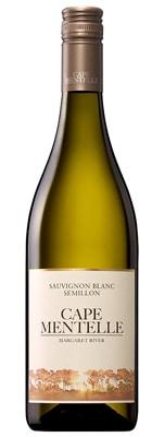 Cape Mentele Sauvignon Blanc – Semilon White