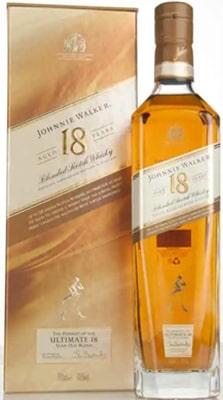 Johnnie Walker 18 Blend