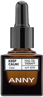 Anny Keep Calm! Nail Oil Therapy Anny