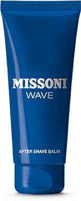 Missoni Wave* After Shave Balm After Shave