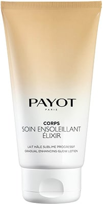 Payot Sublime and Progressive Tanning Milk Payot