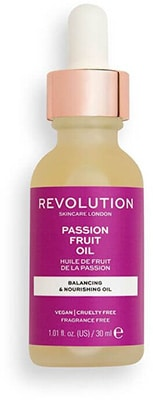 Revolution Passion Fruit Oil Revolution